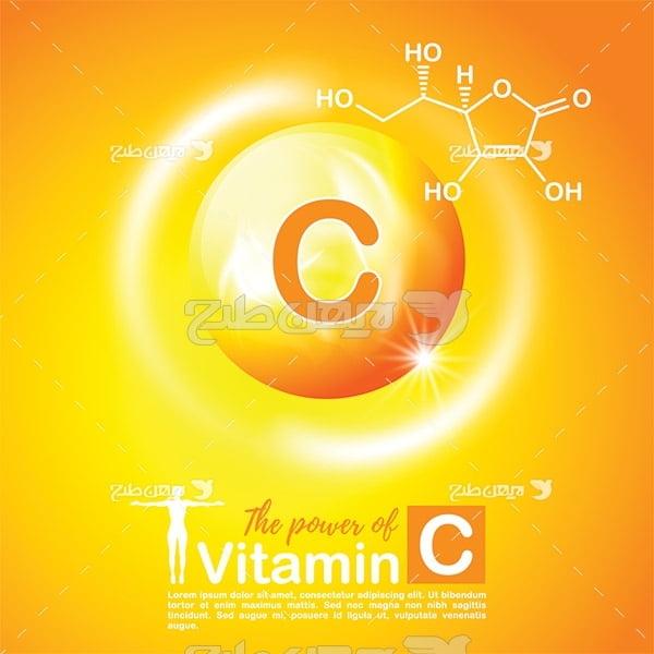 وکتور ویتامین سی