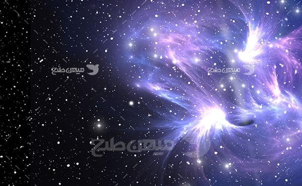 عکس فضا