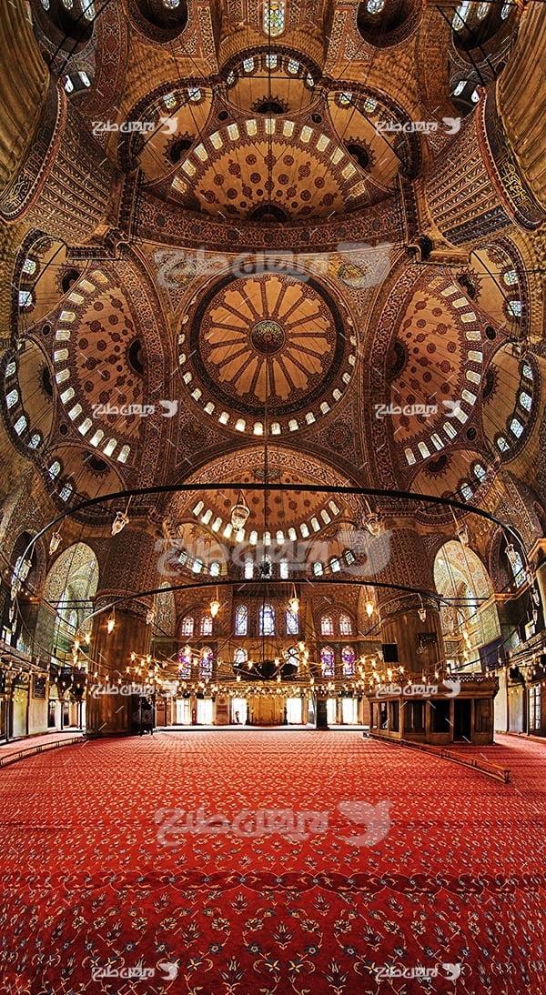 عکس مسجد الحرام