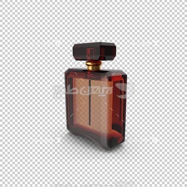 تصویر سه بعدی دوربری عطر