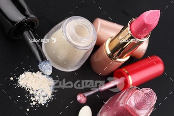 عکس آرایشی بهداشتی