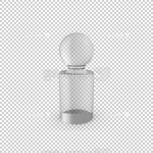 تصویر سه بعدی دوربری شیشه رولت مارکر