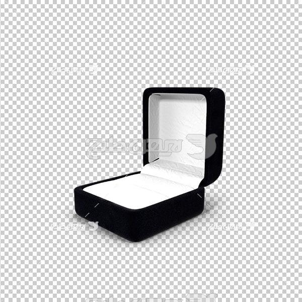 تصویر دوربری جعبه جواهر