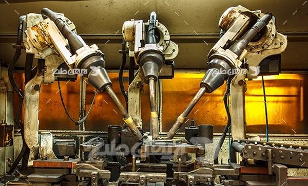 عکس صنعتی