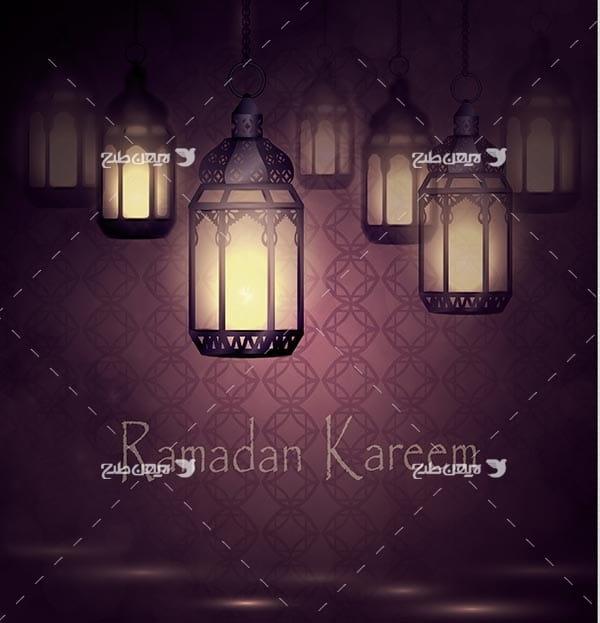 وکتور رمضان کریم