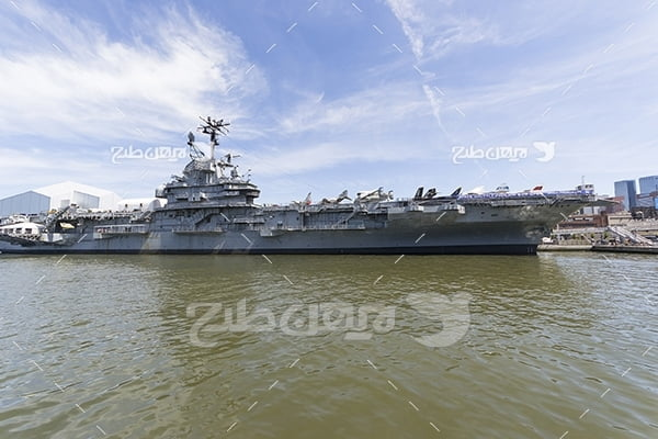 عکس کشتی