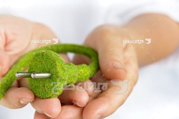 انرژی طبیعی