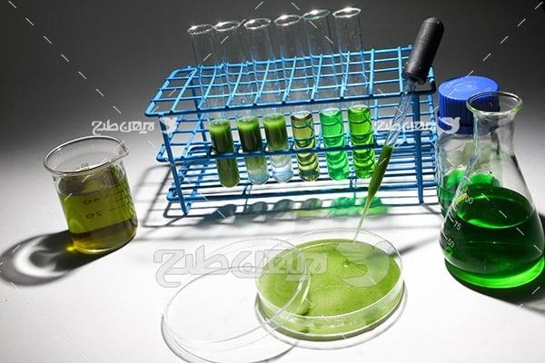لوازم آزمایشگاه