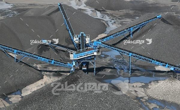 استخراج از معدن