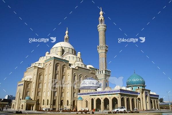 مسجد در مدینه