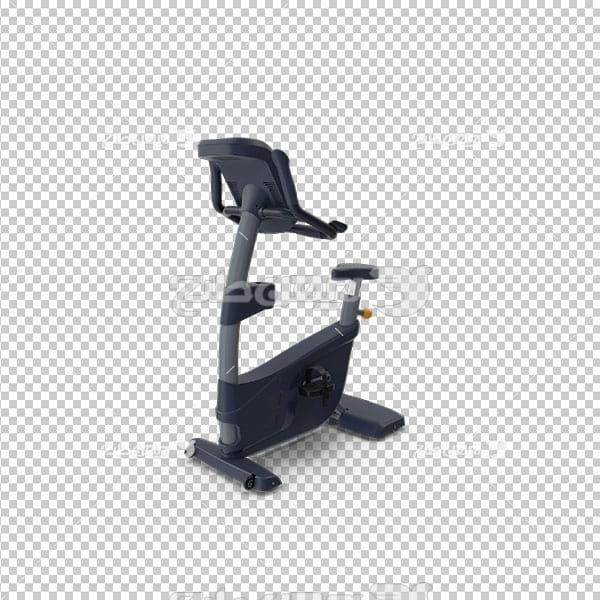 تصویر دوربری دستگاه ورزشی