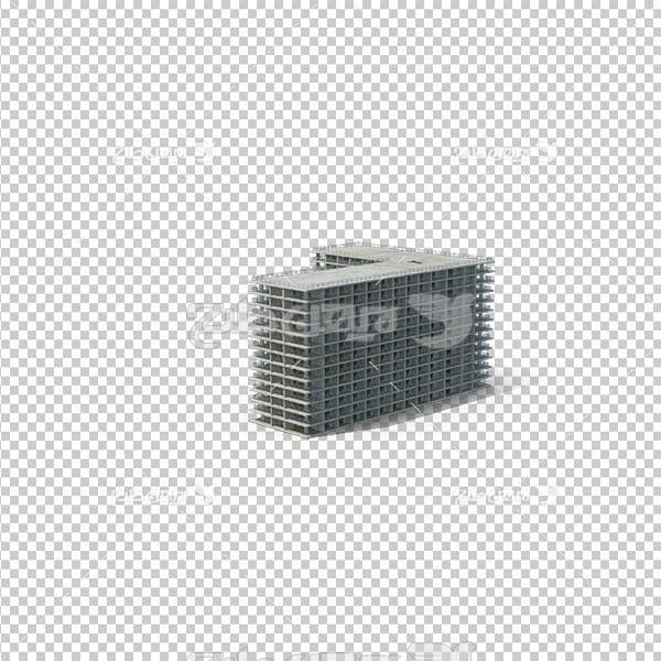 تصویردوربری سه بعدی ساختمان سازی