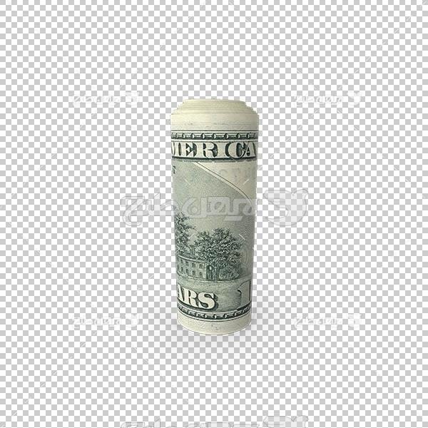 تصویر سه بعدی دوربری اسکناس