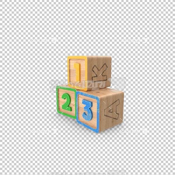 تصویر سه بعدی دوربری مکعب