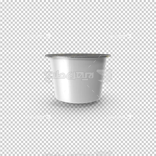 تصویردوربری سه بعدی نوشیدنی