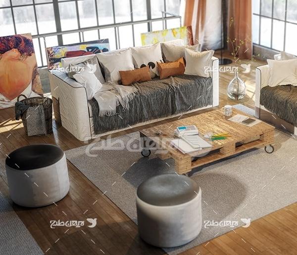 عکس دکور داخلی خانه