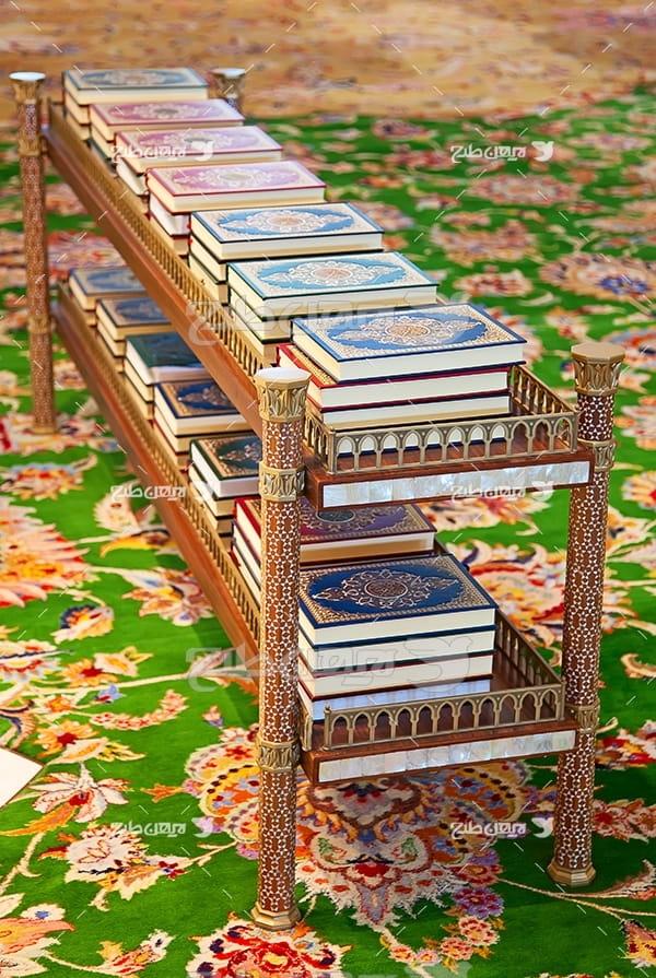 عکس مذهبی قرآن