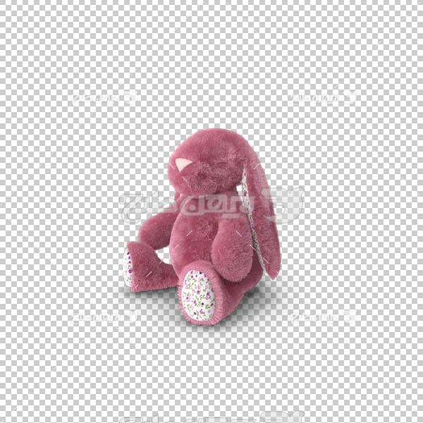 تصویر سه بعدی دوربری عروسک