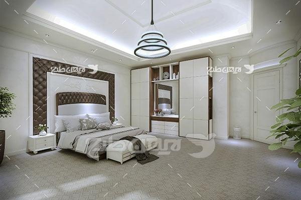 عکس فرش و دکوراسیون داخلی خانه