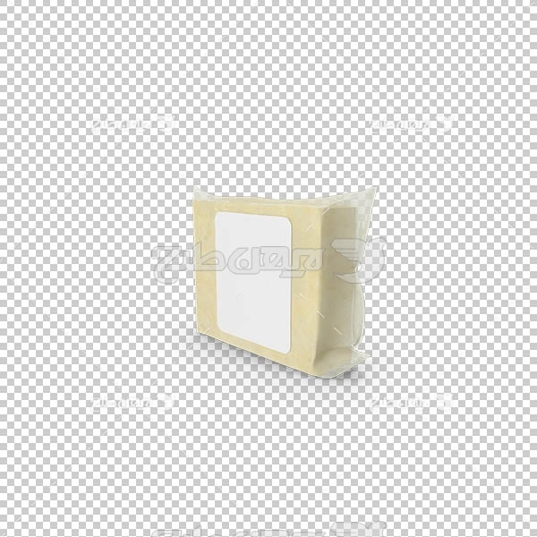 تصویر سه بعدی دوربری پنیر
