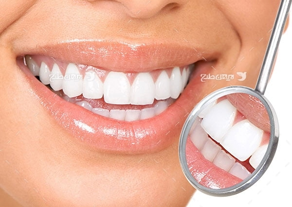 عکس دندان