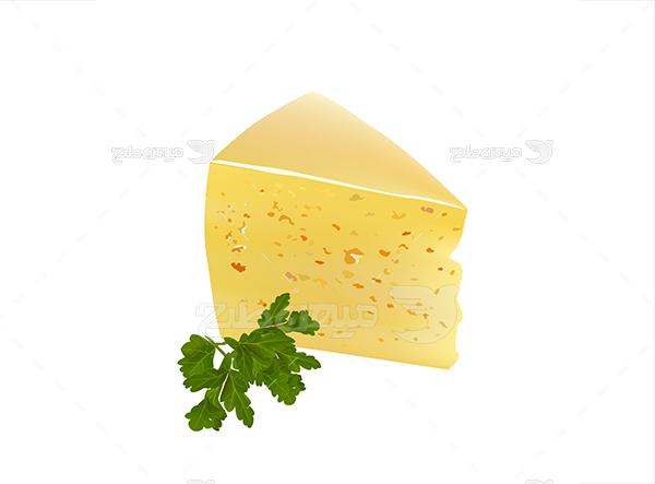 وکتور پنیر