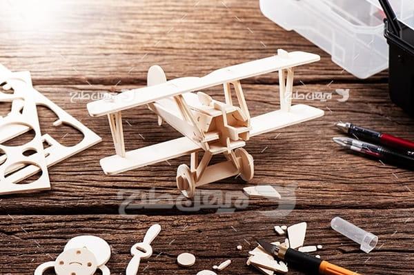 ماکت هواپیما