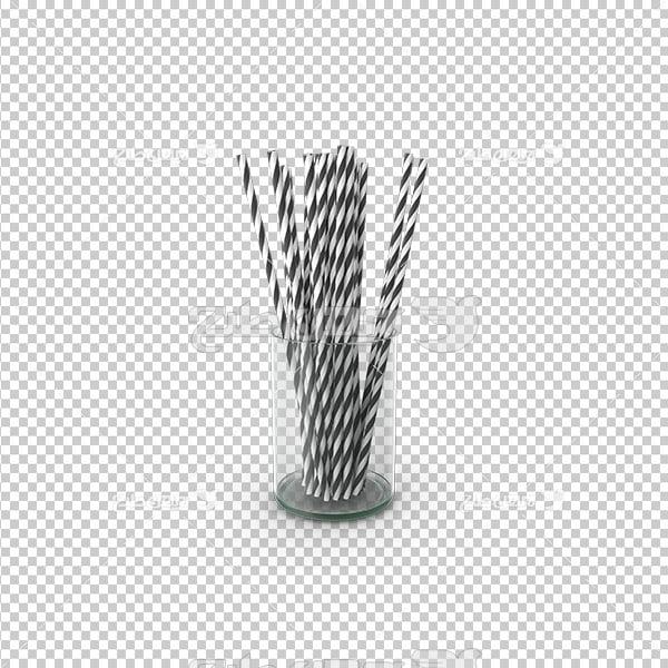 تصویردوربری سه بعدی نی