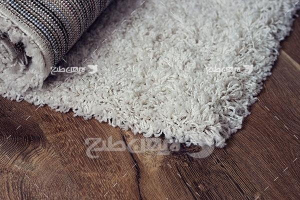 عکس فرش