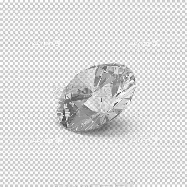تصویر دوربری الماس