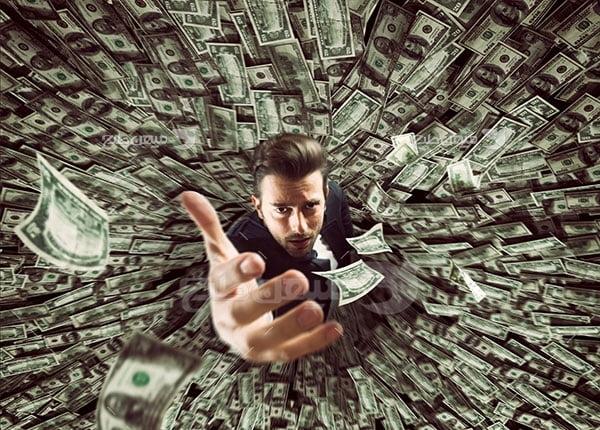 عکس تجارت و کسب پول