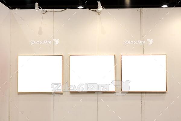 تصویر نمایشگاه عکس