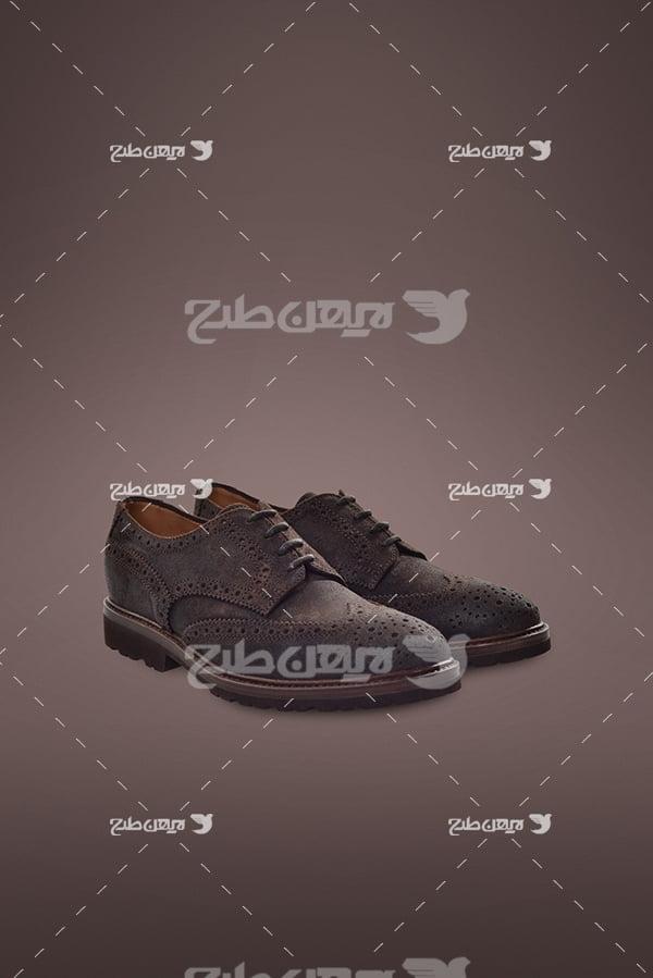 عکس کفش مردانه