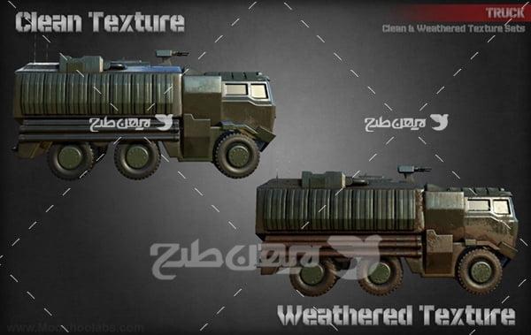 عکس ماشین آلات نظامی