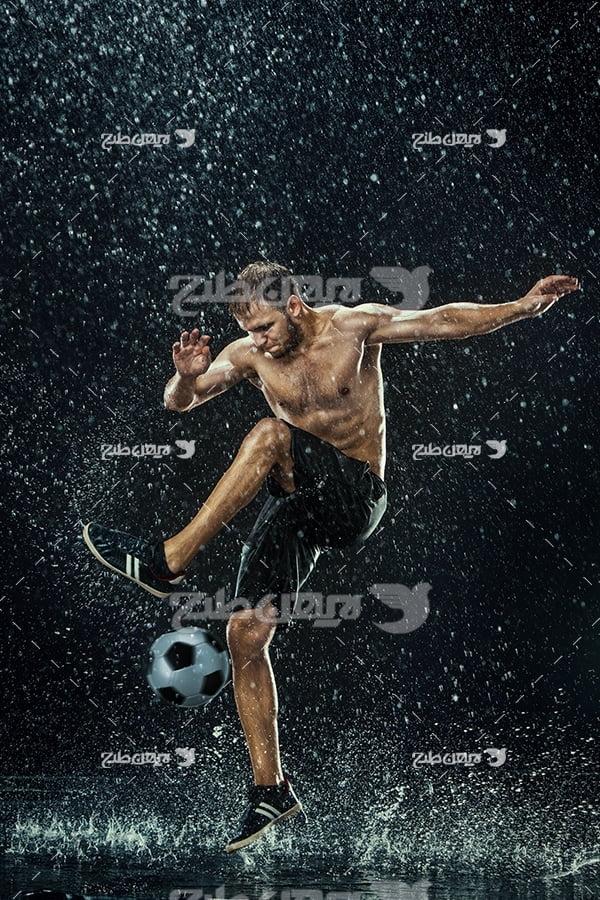 عکس ورزشی