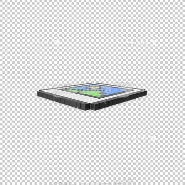 تصویر سه بعدی دوربری پازل