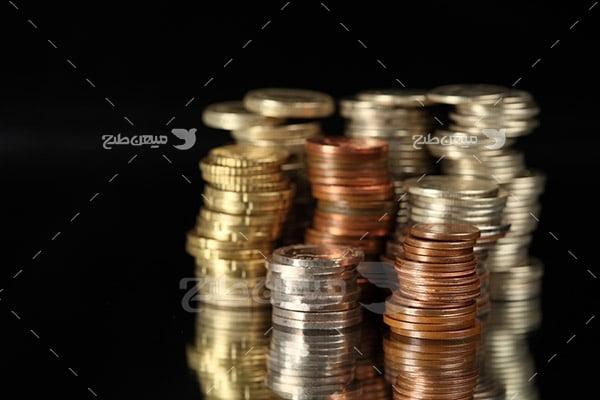 عکس سکه