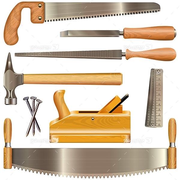 طرح  انواع جعبه ابزار