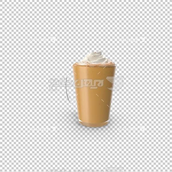 تصویر سه بعدی دوربری بستنی