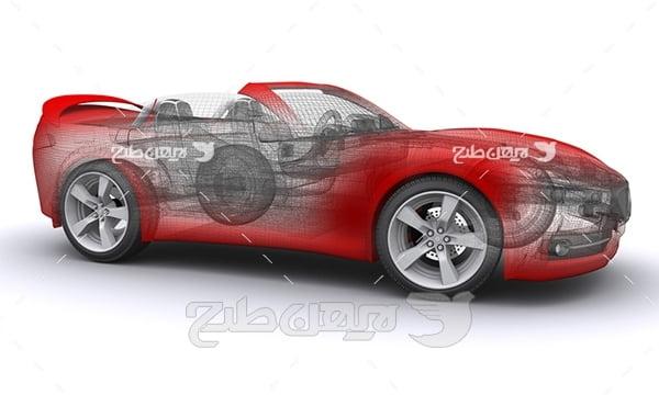عکس ماشین