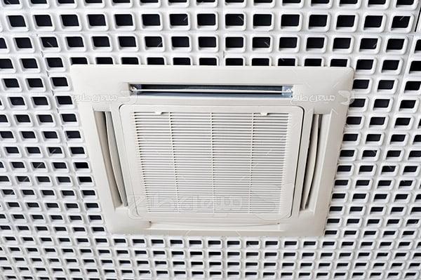 عکس سیستم خنک کننده
