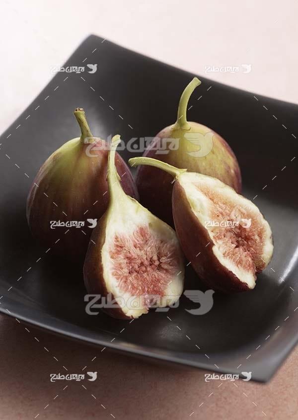 عکس میوه انجیر