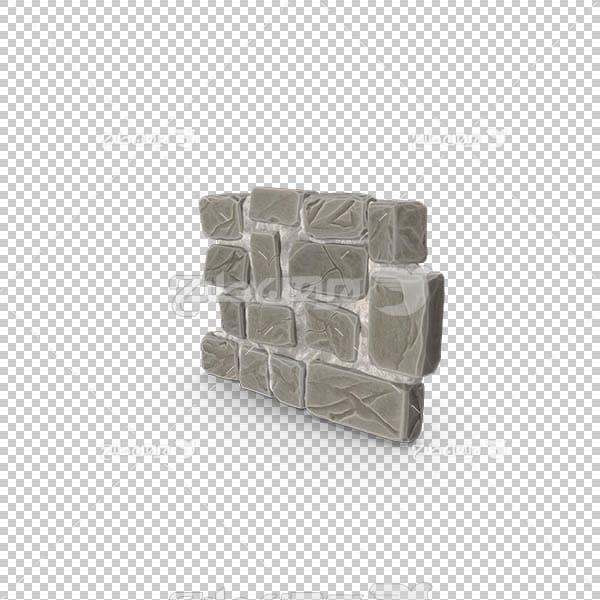 تصویر سه بعدی دوربری دیوار