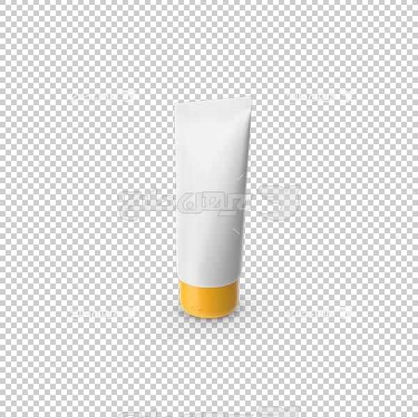 تصویر سه بعدی دوربری کرم آرایشی