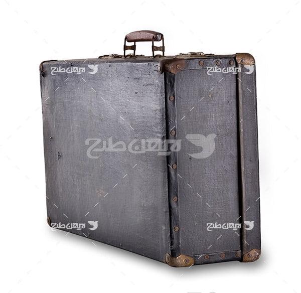 عکس چمدان