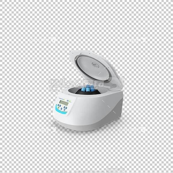 تصویر سه بعدی دوربری دستگاه غذاساز