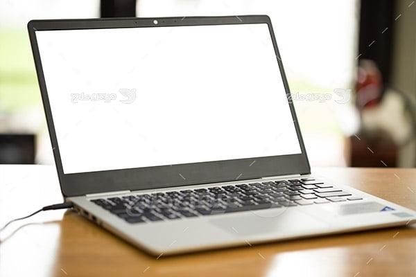 عکس لپ تاپ