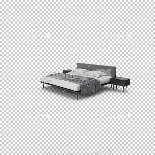 تصویر دوربری سرویس خواب