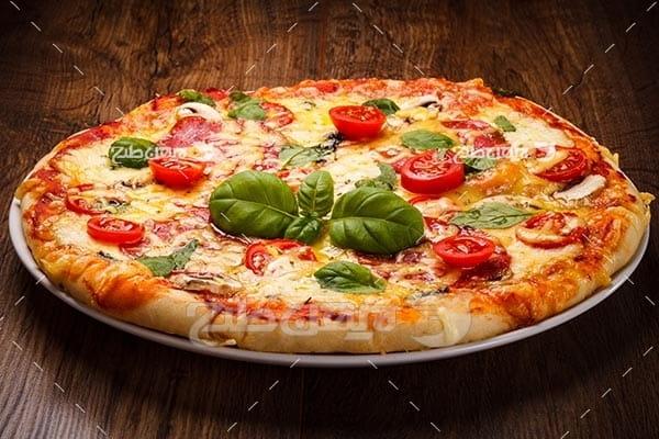 پیتزا مکزیکی