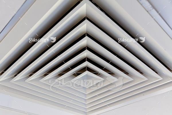 کولر سقفی